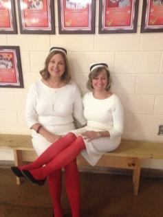 Most Adorable Award – The School Nurses