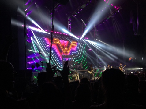 Concert Review: Weezer and Panic! at the Disco